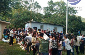 Lingap Laban sa Kahirapan ng Iglesia Ni Cristo sa Kalinga, matagumpay na naisagawa