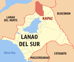 PNP files charges vs 10 suspects in ambush of PDEA agents in Lanao del Sur