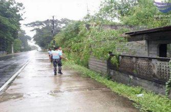 Klase sa lahat ng antas sa Pangasinan sa Oct. 30-31 sinuspende na ng pamahalaang panlalawigan