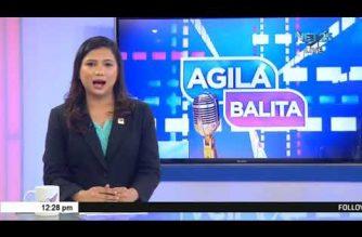 Mga pananim na palay sa probinsya ng Kalinga, winasak ng bagyong Rosita