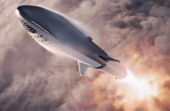 "(FILES) In this file photo taken on September 17, 2018 This artist's illustration courtesy of SpaceX obtained September 17, 2018, shows the SpaceX BFR(Big Falcon Rocket)rocket passenger spacecraft. - SpaceX boss Elon Musk has decided that his next rocket, which will go around the moon and eventually reach Mars someday, will be called ""Starship"". ""Renames BFR Starship,"" tweeted Elon Musk the night of November 19, 2018 .The BFR was until now the code name of this mega-rocket, under development, the initials supposed to mean Big Falcon Rocket, although SpaceX never confirmed this name officially. (Photo by HO / SPACEX / AFP) / RESTRICTED TO EDITORIAL USE - MANDATORY CREDIT ""AFP PHOTO /SPACEX/HANDOUT"" - NO MARKETING NO ADVERTISING CAMPAIGNS - DISTRIBUTED AS A SERVICE TO CLIENTS"