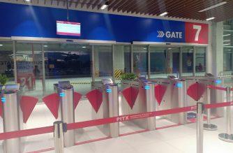 New in Photos: The Parañaque Integrated Terminal Exchange