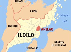 27 na tauhan ng ng Anilao Municipal Police Station sa Iloilo, sinibak