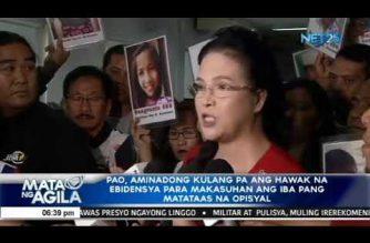 Dalawang opisyal ng PCMC, nais pakasuhan dahil sa kontrobersyal na pagbili ng Dengvaxia