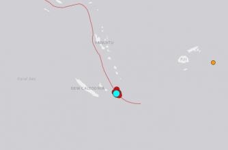 Photo grabbed from https://earthquake.usgs.gov/