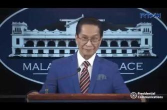 Palace: President Duterte wants Road Board abolition and return to treasury of its P45-B funds