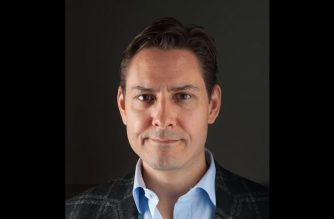 "Undated portrait picture released on December 11, 2018 in Washington by the International Crisis Group of former Canadian diplomat Michael Kovrig. - The Canadian former diplomat has been detained in China, the ICG where he now works said Tuesday, amid Beijing's outrage over the arrest of a senior technology executive. The International Crisis Group said it was aware of reports of the detention of Michael Kovrig, a Chinese-speaking expert who served as a Canadian diplomat in Beijing, Hong Kong and at the United Nations. (Photo by Julie DAVID DE LOSSY / CRISIGROUP / AFP) / RESTRICTED TO EDITORIAL USE - MANDATORY CREDIT ""AFP PHOTO / CRISISGROUP/Julie David de Lossy"" - NO MARKETING - NO ADVERTISING CAMPAIGNS - DISTRIBUTED AS A SERVICE TO CLIENTS"