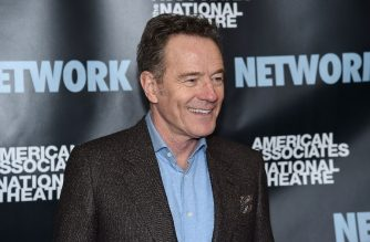 "(FILES) In this file photo taken on January 10, 2019, Bryan Cranston attends The American Associates Of The National Theatre Celebrate ""Network"" at The Rainbow Room in New York City. - In a movie era dominated by thrillers and superheroes, few saw this coming: the weekend's top box-office draw in North America was ""The Upside,"" the story of a wealthy quadriplegic and his ex-convict caregiver. STX's ""The Upside"" -- one of the last films made by Harvey Weinstein before sexual abuse allegations brought his Hollywood career crashing down -- took in an estimated $19.6 million for the three-day period, ending the three-week reign of ""Aquaman,"" which earned $17.3 million, according to industry watcher Exhibitor Relations. With Bryan Cranston as the wheelchair-bound billionaire and Kevin Hart as the man he hires to help him, ""The Upside"" is a remake of a 2011 French hit, ""Les Intouchables."" (Photo by Jamie McCarthy / GETTY IMAGES NORTH AMERICA / AFP)"
