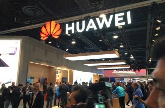 "(FILES) In this file photo taken on January 10, 2019, the Huawei booth is seen during CES 2019 consumer electronics show at the Las Vegas Convention Center in Las Vegas, Nevada. - US authorities are in ""advanced"" stages of a criminal probe that could result in an indictment of Chinese technology giant Huawei, a published report said Wednesday, January 16, 2019. The Wall Street Journal, citing anonymous sources, said the Justice Department is looking into allegations of theft of trade secrets from Huawei's US business partners, including a T-Mobile robotic device used to test smartphones. The Justice Department declined to comment on the report. Huawei did not respond to an AFP request for comment. The move would further escalate tensions between the US and China after the arrest last year in Canada of Huawei's chief financial officer Meng Wanzhou, who is the daughter of the company founder. (Photo by Robert LEVER / AFP)"