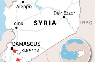 Israeli bombardment in Syria kills 11: monitor