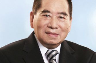 Henry Sy Sr. /sminvestments.com/