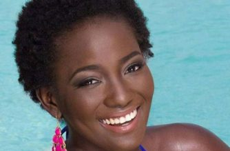 Miss Universe Jamaica 2014 finalist Zandrea Bailey has died after battling lupus for years. She was 29 years old. /Miss Universe Jamaica 2014 Kaci Fennell Instagram/