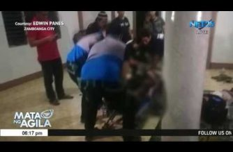 Grenade thrown inside Zamboanga City mosque leaves 2 dead, several injured
