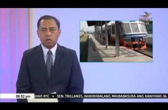 Pamasahe sa PNR, planong itaas ngayong taon