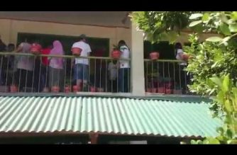 Tension mars opening of BOL plebiscite in Cotabato City, teachers fail to arrive in 24 clustered precincts