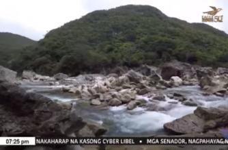Mt. Daraitan patok na #Pasyalan; Tinipak cave at Tinipak river, tara na't silipin