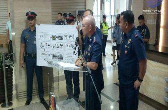 Alyas 'Kamah' at 4 na iba pang suspek sa Jolo bombing nasa kustodiya na ng SITG