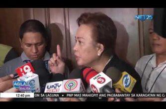 Comelec sa publiko: Vote buying incidents, isumbong nyo sa amin