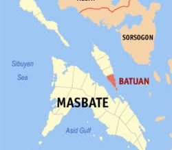 Masbate town mayor, vice mayor face raps after raids in their house, resort yield guns, explosives