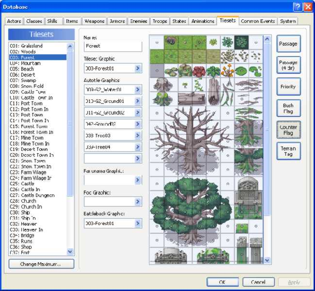 RPG Maker XP Powered Up Graphics 01