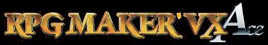 RPG Maker VX Ace Full Español 1 Link [RPG] Tutorial y Descarga. Ace-program-logo