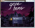 Gone Home: The 16-bit JRPG