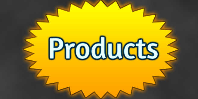 RPG Maker Products