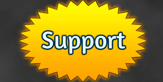 RPG Maker Support