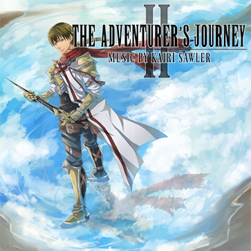 The Adventurer's Journey II