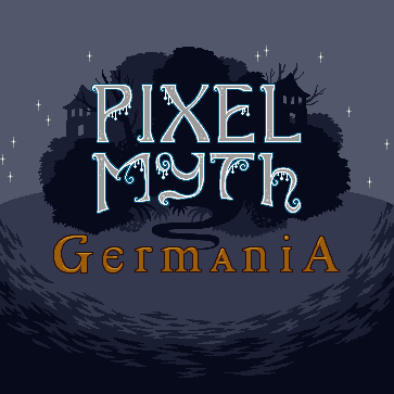Pixel Myth: Germania