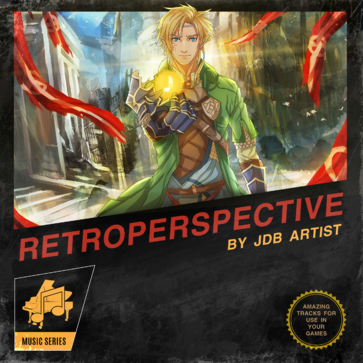Retroperspective Music Pack