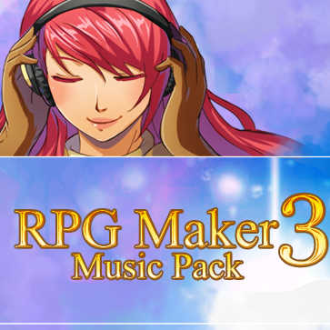 RPG Maker 3 Music Pack