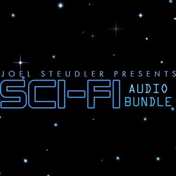 Sci-Fi Audio Bundle