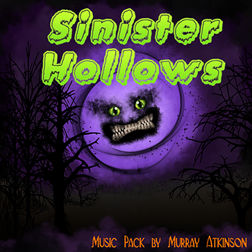 Sinister Hollows