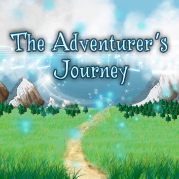 The Adventurer's Journey