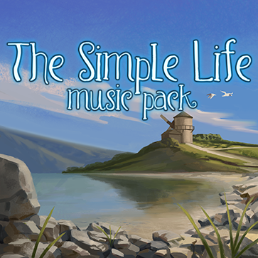 The Simple Life Music Pack