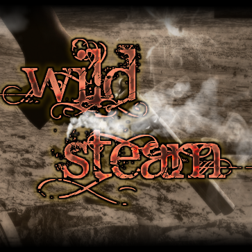 Wild Steam Resource Pack