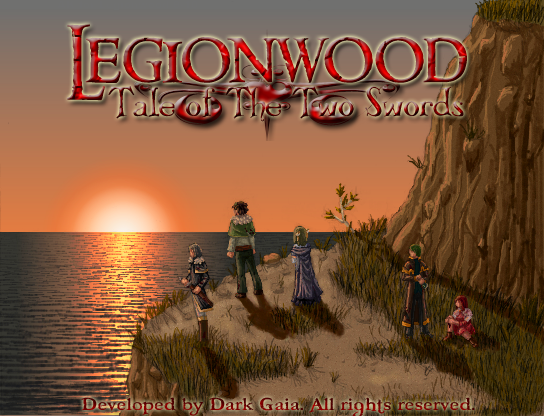 Legionwood: Tale Of The Two Swords Screenshot 01
