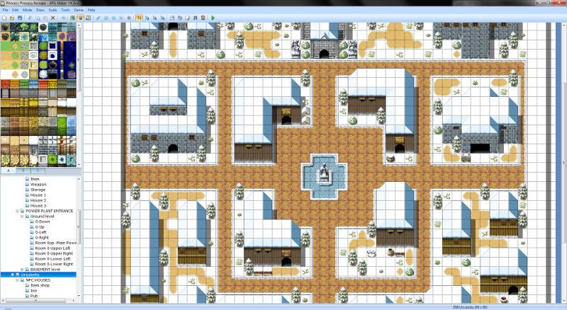 Rpg Maker Vx Ace Screenshot 02