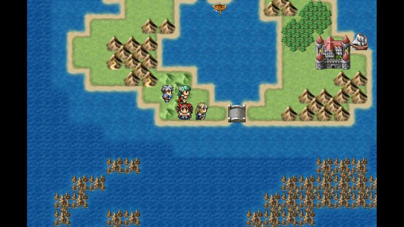 Rpg Maker Vx Ace Screenshot 42
