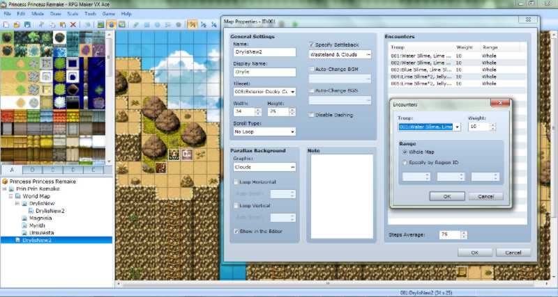 Rpg Maker Vx Ace Espanol