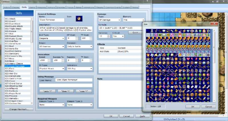 RPG Maker VX Ace Lite Screenshot 18