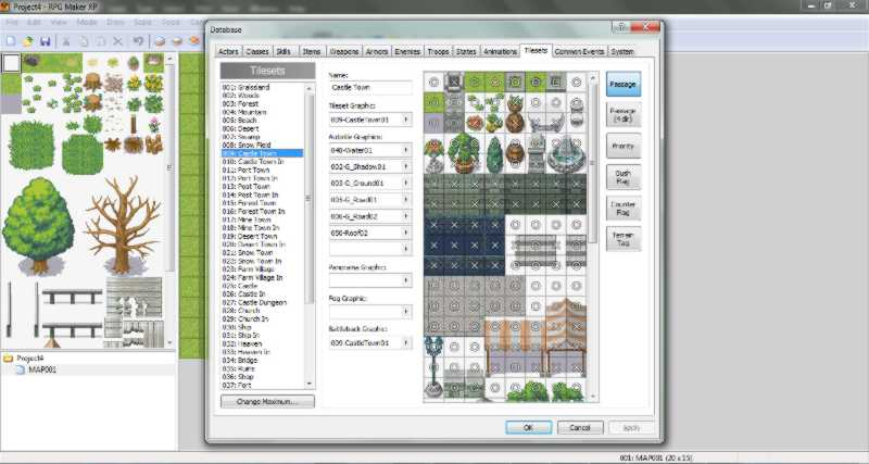 RPG Maker XP Screenshot 16