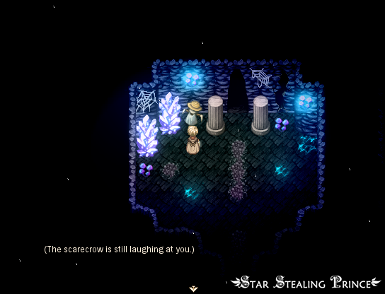 Star Stealing Prince Screenshot 04