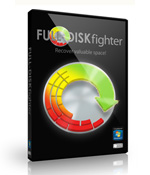 FULL-DISK fighter