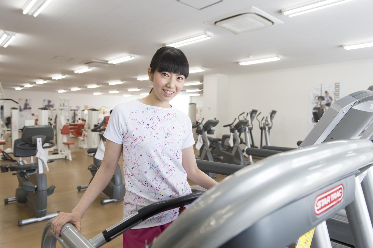 JRあいの里公園駅徒歩15秒! 総合スポーツクラブ 札幌