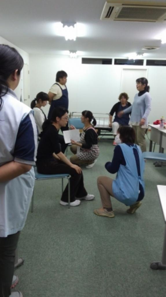 介護・福祉の資格を取るなら あずみ福祉カレッジへ! 札幌