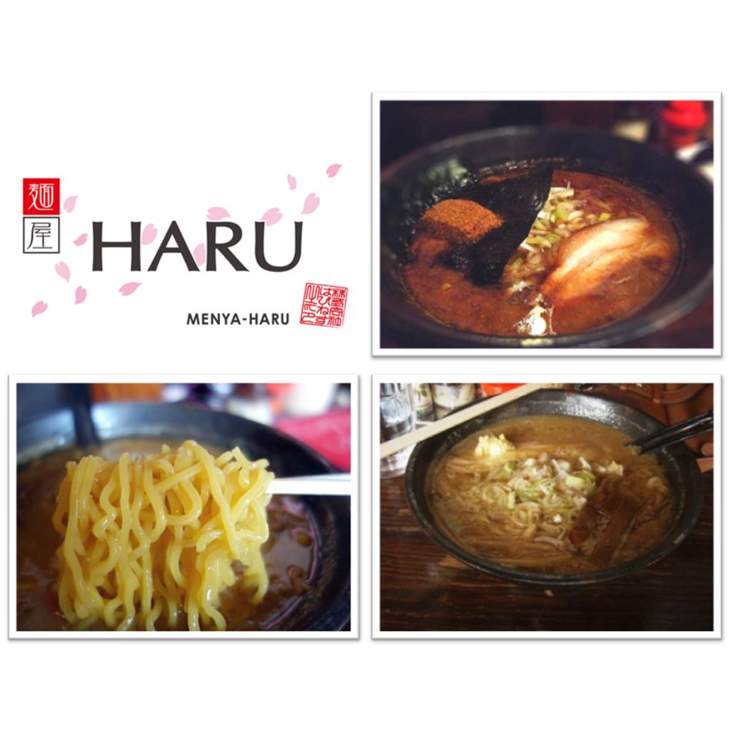 学生さん限定 夜食セットメニューがリニューアル 麺屋HARU 北区 札幌