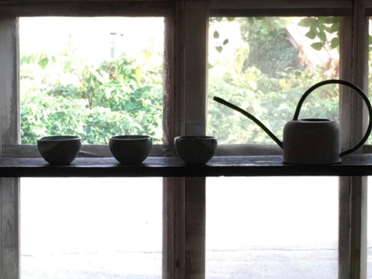 カフェのようなうつわ屋さん ちいさなうつわや ありすcafe 札幌