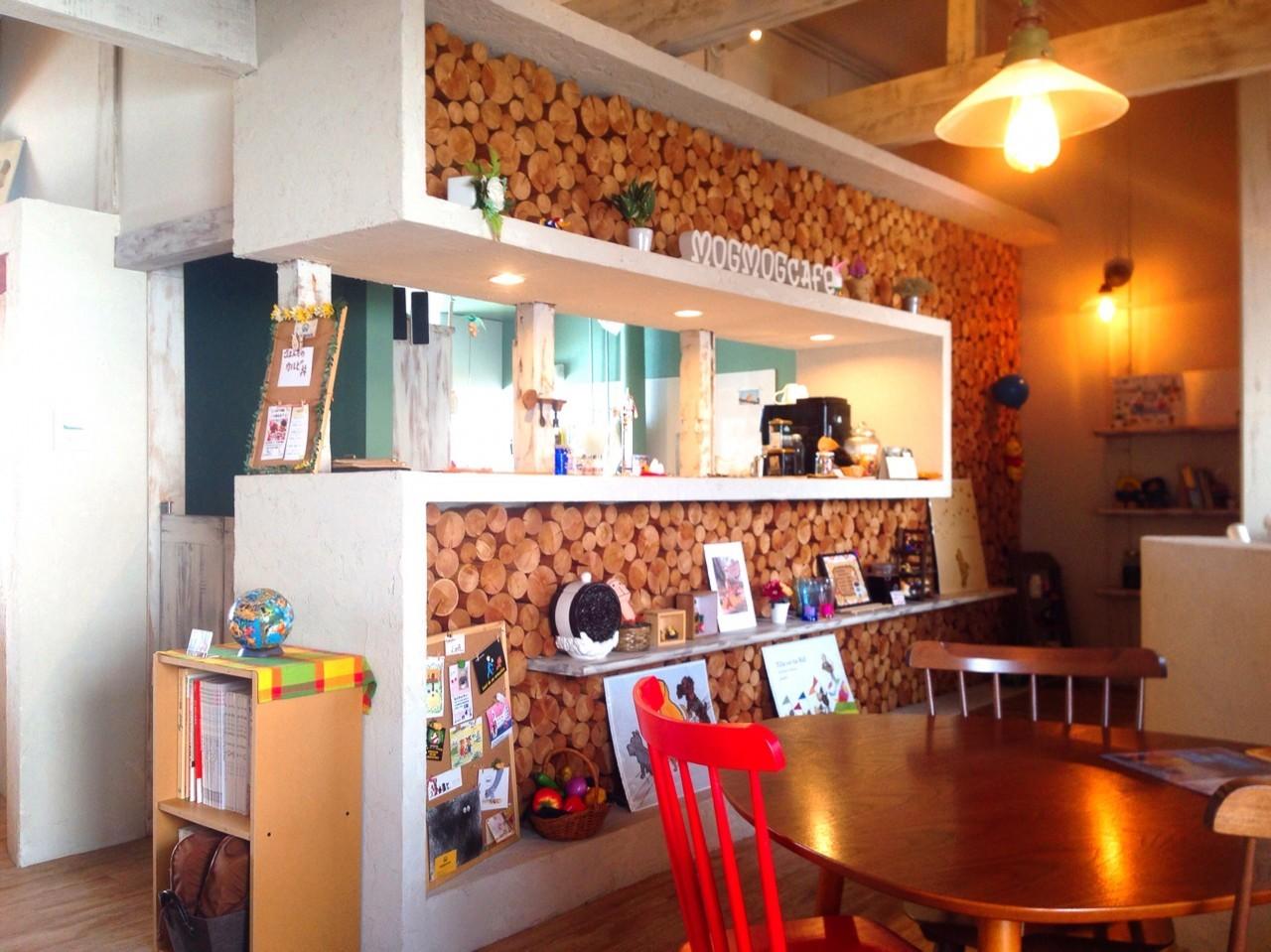 絵本の世界とボリュームランチに癒される札幌のカフェ 札幌